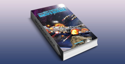 "scifi space opera ebook ""Gray Panthers: Earths Revenge"" by David Guenther"