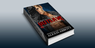 "omantic suspense ebook ""Saved by the Outlaw: Motorcycle Club / Hitman Romance"" by Alexis Abbott"