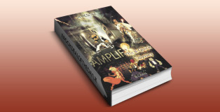 "children's action & adventure nook book ""Amplify: The B Quick Odyssey"" by B. Chris"