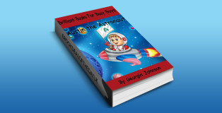"childrens action & adventure ebook ""Austin the Astronaut (Brilliant Books For Busy Boys Book 1)"" by Georgia Johnson"