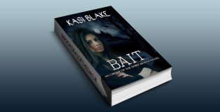 "ya paranormal fantasy ebook ""Bait (Order of the Spirit Realm Book 1)"" by Kasi Blake"