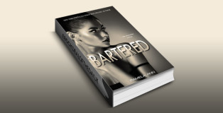 "newadult contemporary romance ebook ""Bartered (The Encounter Trilogy Book 1)"" by Pamela Ann"