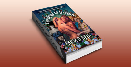 "paranormal fantasy ebook ""Carnival of Dreams: Paranormal Shapeshifter Mystery Romance"" by Faris O'Neill"
