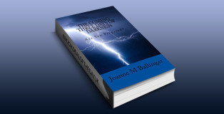 """religion spirituality ebook """"The Coming Three Days of Darkness"""" by Joanne M Ballinger"""