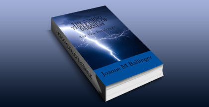 "religion spirituality ebook ""The Coming Three Days of Darkness"" by Joanne M Ballinger"