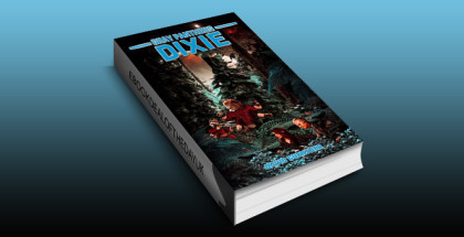 "scifi space opera ebook ""Gray Panthers: Dixie"" by David Guenther"