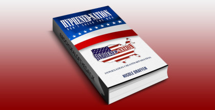 "nonfiction ebook ""HYPHENED-NATION: DON'T CHECK THE BOX"" by Nicole Draffen,"