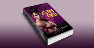 "medieval paranormal romance ebook ""Stefan of Caeli (Lords of Magic Book 2)"" by Aurrora St. James"