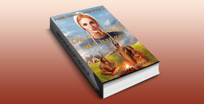 "Christian Amish women's fiction ebook ""On the Winds of Change (Amish Historical Series Book 1)"" by Misty Griffin"