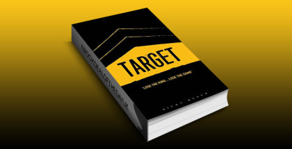 "crime thriller fiction ebook ""Target (The Lamont Jones Series Book 1)"" by Ricky Black"
