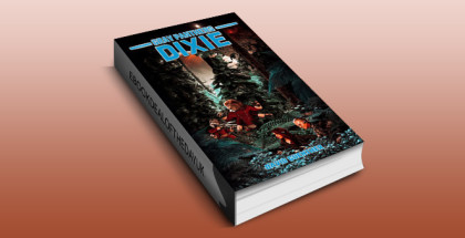 "science fiction ebook ""Gray Panthers: Dixie"" by David Guenther"