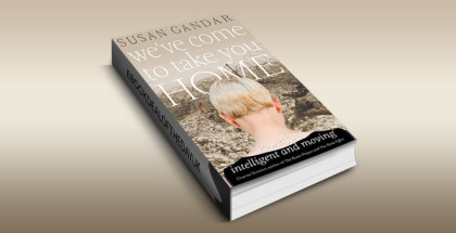 """historical womensfiction romance ebook """"We've Come To Take You Home"""" by Susan Gandar"""