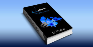 "contemporary romance suspense ebook ""Lussuria: The Luminara Series, Book 1"" by SJ Molloy"