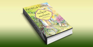"women's fiction romance ebook ""The Promise of Provence (Love in Provence Book 1)"" by Patricia Sands"