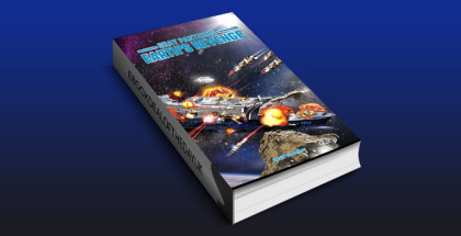 "science fiction ebook ""Gray Panthers: Earths Revenge"" by David Guenther"