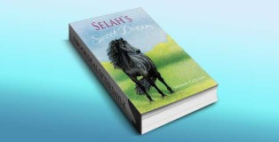 "children's fiction ebook "" Selah's Sweet Dream"" by Susan Count"