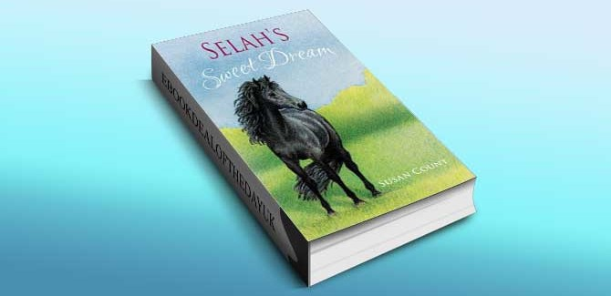 children's fiction ebook  Selah's Sweet Dream by Susan Count