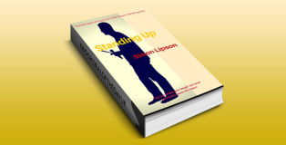 "romantic comedy ebook ""Standing Up"" by Simon Lipson"