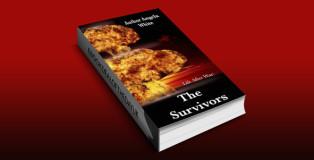"fantasy adventure ebook ""The Survivors Apocalypse Book Series (Life After War 1)"" by Angela White"