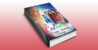 "young adult fiction ebook ""True Colors (Landry's True Colors Series Book 1)"" by Krysten Lindsay Hager"
