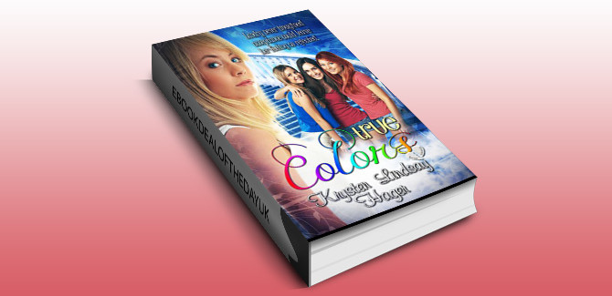 young adult fiction ebook True Colors (Landry's True Colors Series Book 1) by Krysten Lindsay Hager