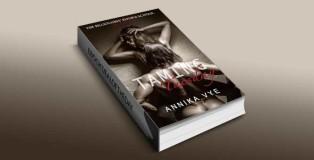 "erotica menage ebook ""Taming Tuesday"" by Annika Vye"