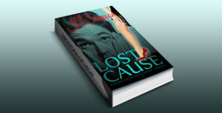 "murder mystery ebook ""Lost Cause, book 1"" by JL Simpson"