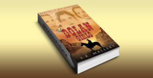"western romance ebook ""The Dolan Girls"" by S. R. Mallery"