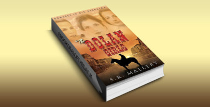 "western romance ebook ""The Dolan Girls"" by S. R. Mallery"