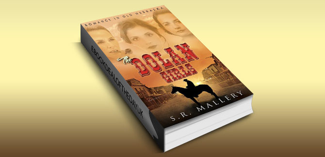 western romance ebook The Dolan Girls by S. R. Mallery
