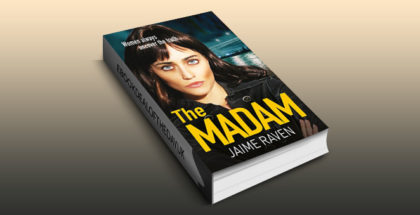 "mystery kindle book ""The Madam"" by Jaime Raven"