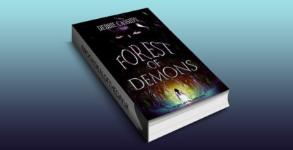 "high fantasy ebook ""Forest of Demons (Sleeping Gods Series Book 1)"" by Debbie Cassidy"
