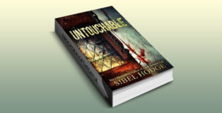 "psychological thriller ebook ""Untouchable: A chillingly dark psychological thriller"" by Sibel Hodge"