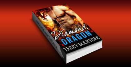 "paranormal romance ebook ""Diamond Dragon (Awakened Dragons Book 4)"" by Terry Bolryder"