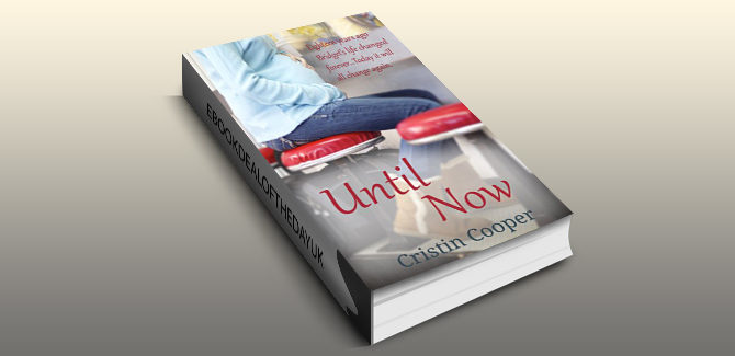 contemporary romance ebook Until Now: Until Series Book 1 by Cristin Cooper