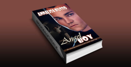 "historical romance msytery ebook ""Angel Boy (The Cavelli Angel Saga)"" by Annalisa Russo"