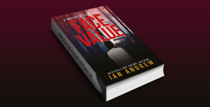 "crime fiction ebook ""Face Value: A Wright & Tran Novel (Wright & Tran series Book 1)"" by Ian Andrew"