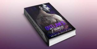 "romantic suspense ebook ""Outlaw's Promise"" by Helena Newbury"