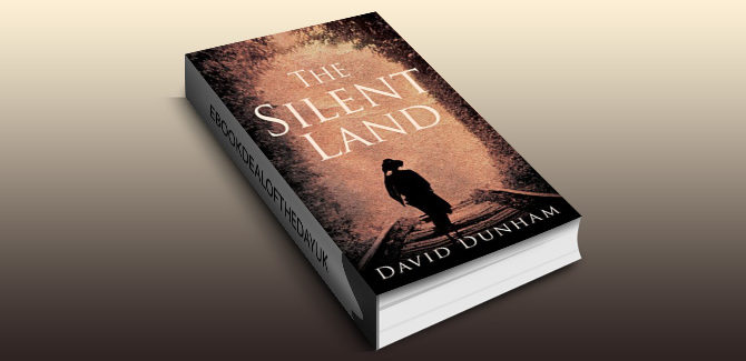 historical lit fiction ebook The Silent Land by David Dunham