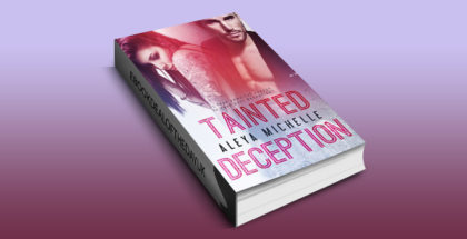 "romantic suspense ebook ""Tainted Deception"" by Aleya Michelle"