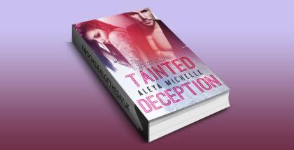 "romantic suspense ebook ""Tainted Deception"" by Aleya Michelle"