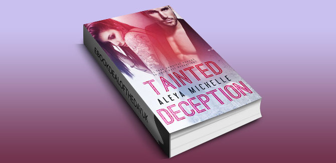 romantic suspense ebook Tainted Deception by Aleya Michelle