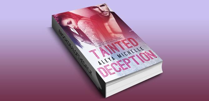 romantic suspense ebook Tainted Deception by Aleya Michelle