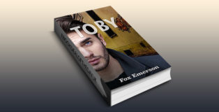 "lgbt romance suspense ebook ""Toby: A Male Escort's Journey"" by Fox Emerson"