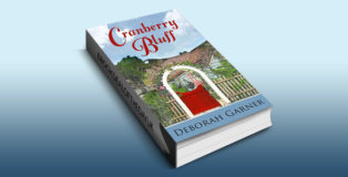 "cozy mystery ebook ""Cranberry Bluff"" by Deborah Garner"