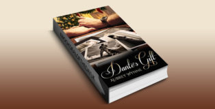 "contemporary historical romance ebook ""Dante's Gift (A Chicago Christmas Book 1)"" by Aubrey Wynne"
