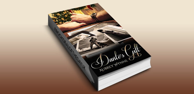 contemporary historical romance ebook Dante's Gift (A Chicago Christmas Book 1) by Aubrey Wynne