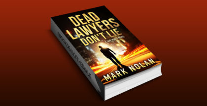 "mystery & thriller ebook ""Dead Lawyers Don't Lie: A Gripping Thriller (Jake Wolfe Book 1)"" by Mark Nolan"