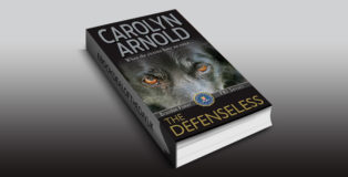 "hardboiled mystery ebook ""The Defenseless (Brandon Fisher FBI Series Book 3)"" by Carolyn Arnold"
