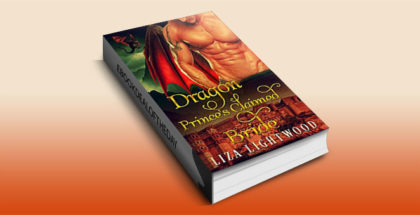 "paranormal romance ebook ""Dragon Prince's Claimed Bride (Factional Dragon Brides 1)"" by Liza Lightwood"